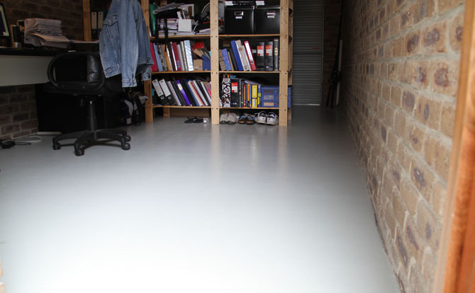 Concrete Flooring Resurfacing Adelaide Epoxy Flooring